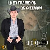 La Extradicion De Guzman by Mario