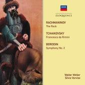 Rachmaninov, Tchaikovsky, Borodin: Orchestral Works by Various Artists