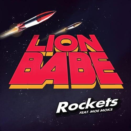 Rockets (feat. Moe Moks) de Lion Babe