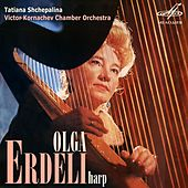 Olga Erdeli, Harp by Various Artists