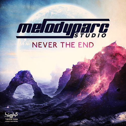 Never the End by Melodyparc Studio