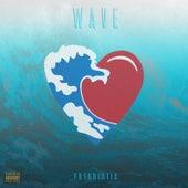 Wave by Futuristic