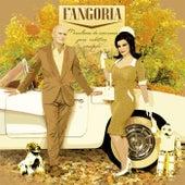 Miscelánea de canciones para robótica avanzada de Fangoria