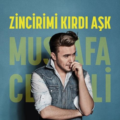 Zincirimi Kırdı Aşk van Mustafa Ceceli