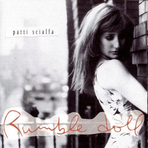 Rumble Doll by Patti Scialfa