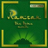 Ramzaan - The Divine Month by Various Artists