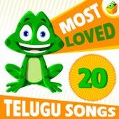 Most Loved 20 Rhymes by Saindhavi