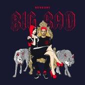 Big Bad by Borgore