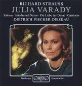 Strauss: Highlights from Salome, Ariadne of Naxos, Die Liebe der Danae & Capiriccio von Various Artists