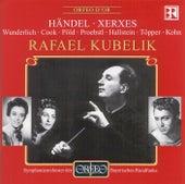 Handel: Serse, HWV 40 (Sung in German) by Various Artists
