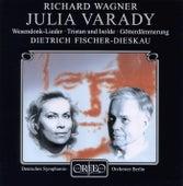 Wagner: Wesendonck Lieder & Opera Highlights von Various Artists
