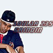Grindin - EP by Soular235