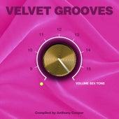 Velvet Grooves 16 Volume Sextone de Various Artists