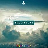 Hallelujah by Burna Boy