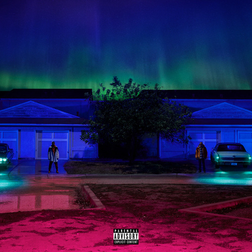 I Decided. by Big Sean