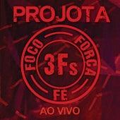 3Fs (Ao Vivo) de Various Artists