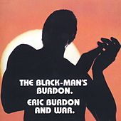 The Black-Man's Burdon de WAR