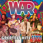 Greatest Hits Live de WAR