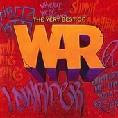 The Very Best of War de WAR