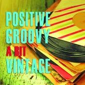 Positive Groovy a Bit Vintage von Alfredo Bochicchio