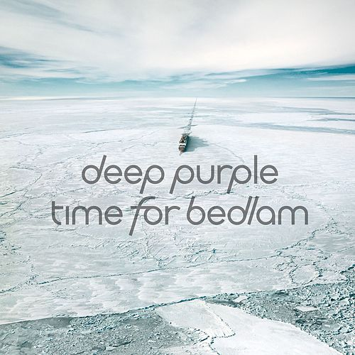Time for Bedlam by Deep Purple