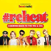 #Reheat by Various Artists