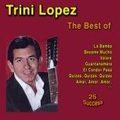 The Best of Triny Lopez (25 Success) de Trini Lopez