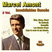Inoubliables succès (50 succès) de Marcel Amont