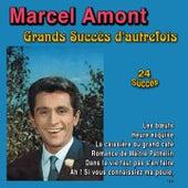 Grands succès d'autrefois (24 succès) de Marcel Amont