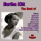 The Best of Eartha Kitt (50 Succès) von Eartha Kitt