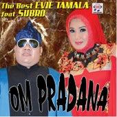 OM. Pradana, Vol.1 de Evie Tamala