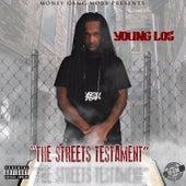 The Streets Testament von Young Los