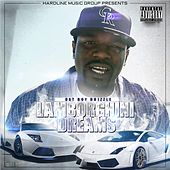 Lamborghini Dreams de Dat Boy Drizzle