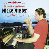 The Rock'n'roll Covers! Vol 1 de Micke Muster