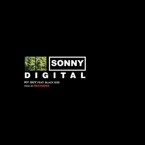 My Guy (feat. Black Boe) by Sonny Digital