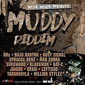 Muddy Riddim de Various Artists
