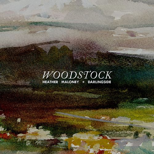 Woodstock by Heather Maloney