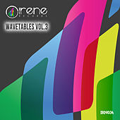 Wavetables, Vol. 3 by Various Artists