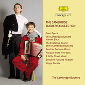 The Cambridge Buskers Collection di Various Artists