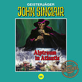 Tonstudio Braun, Folge 60: Alptraum in Atlantis by John Sinclair