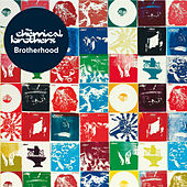 Brotherhood + Electronic Battle Weapons de The Chemical Brothers