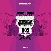 Need U by DJ Pepo