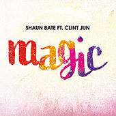 Magic by Shaun Bate
