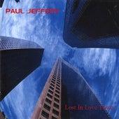 Lost in Love Town von Paul Jeffery