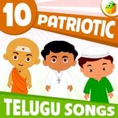 10 Patriotic Songs by Saindhavi