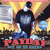 Git On Yo Grind Mixed By Dj Drop by Payday