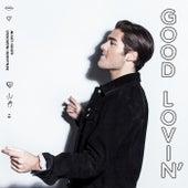 Good Lovin' by Benjamin Ingrosso