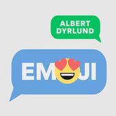 Emoji by Albert Dyrlund