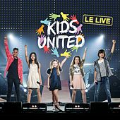 Kids United (Live) de Kids United