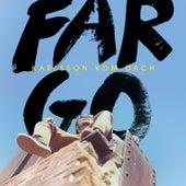 Karlsson vom Dach de Fargo